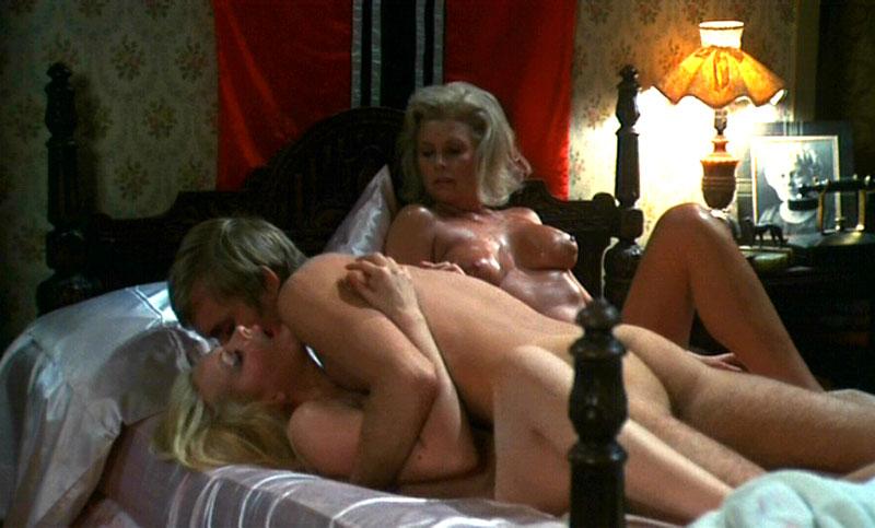 вампиров серия лесбиянка секс полно кино фильмы