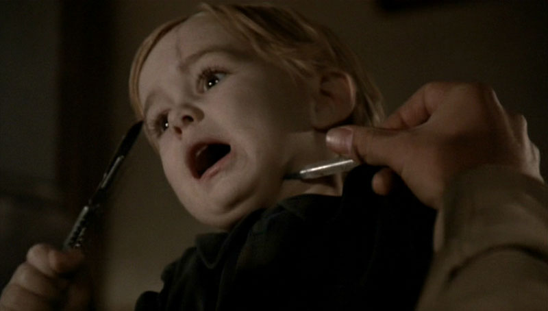Pet sematary cast baby : Sitcom actors of the 80s