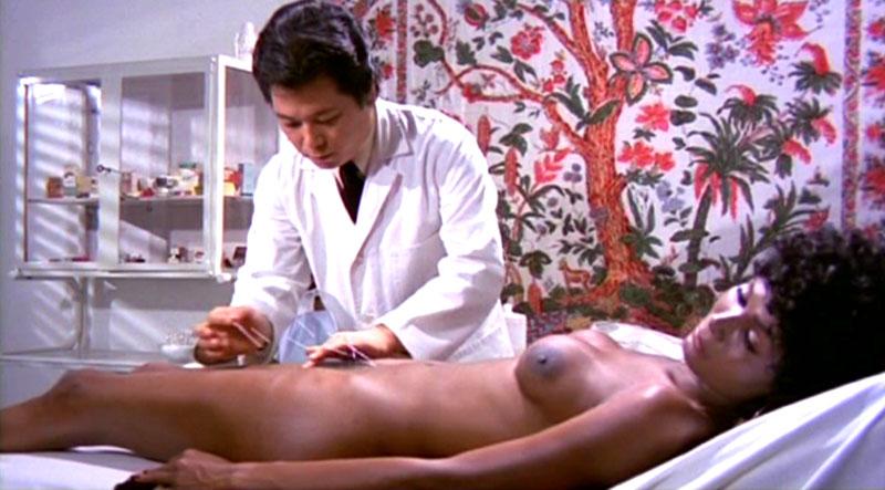 Ajita wilson tina aumont nude from la principessa nuda - 1 part 9